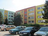 Bytový dům Papírenská