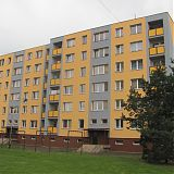 Bytový dům Mládežnická