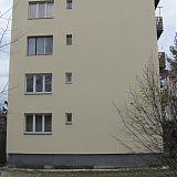 Bytový dům Poštovní